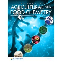 Journal of Agricultural and Food Chemistry: Volume 65, Issue 6