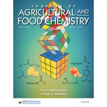 Journal of Agricultural and Food Chemistry: Volume 66, Issue 1