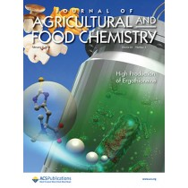 Journal of Agricultural and Food Chemistry: Volume 66, Issue 5