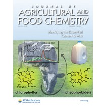 Journal of Agricultural and Food Chemistry: Volume 66, Issue 9