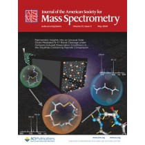Journal of the American Society for Mass Spectrometry: Volume 31, Issue 5