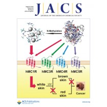 Journal of the American Chemical Society: Volume 132, Issue 33