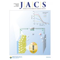 Journal of the American Chemical Society: Volume 132, Issue 34