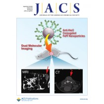 Journal of the American Chemical Society: Volume 132, Issue 38