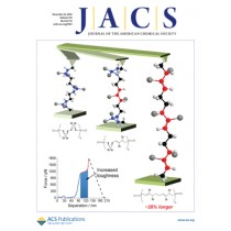 Journal of the American Chemical Society: Volume 132, Issue 50
