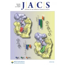 Journal of the American Chemical Society: Volume 133, Issue 14