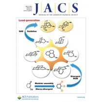 Journal of the American Chemical Society: Volume 133, Issue 18