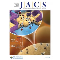 Journal of the American Chemical Society: Volume 134, Issue 8