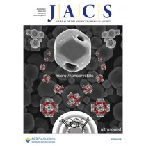 Journal of the American Chemical Society: Volume 134, Issue 16