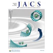 Journal of the American Chemical Society: Volume 134, Issue 32