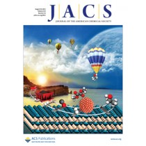 Journal of the American Chemical Society: Volume 134, Issue 34