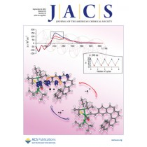 Journal of the American Chemical Society: Volume 134, Issue 38