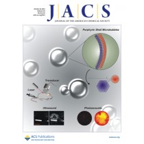 Journal of the American Chemical Society: Volume 134, Issue 40