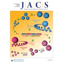 Journal of the American Chemical Society: Volume 134, Issue 47