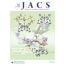 Journal of the American Chemical Society: Volume 135, Issue 17