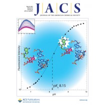 Journal of the American Chemical Society: Volume 135, Issue 20