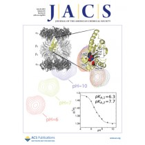 Journal of the American Chemical Society: Volume 135, Issue 25