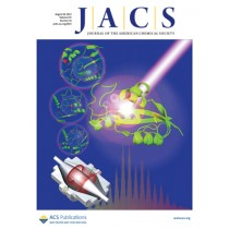 Journal of the American Chemical Society: Volume 135, Issue 34