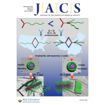 Journal of the American Chemical Society: Volume 135, Issue 38