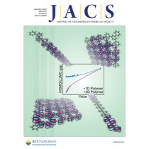 Journal of the American Chemical Society: Volume 135, Issue 44