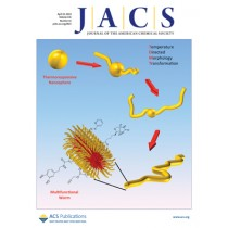 Journal of the American Chemical Society: Volume 136, Issue 16