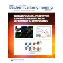 Journal of Chemical & Engineering Data: Volume 64, Issue 12