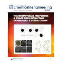 Journal of Chemical & Engineering Data: Volume 64, Issue 6
