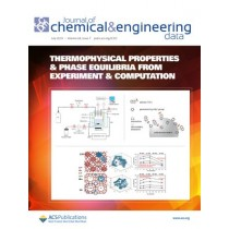 Journal of Chemical & Engineering Data: Volume 64, Issue 7