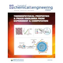 Journal of Chemical & Engineering Data: Volume 65, Issue 2