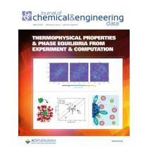 Journal of Chemical & Engineering Data: Volume 65, Issue 3