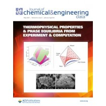 Journal of Chemical & Engineering Data: Volume 65, Issue 5