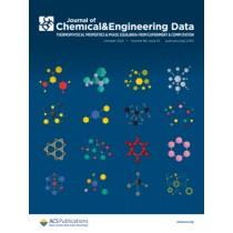Journal of Chemical & Engineering Data: Volume 66, Issue 10
