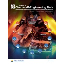 Journal of Chemical & Engineering Data: Volume 66, Issue 4