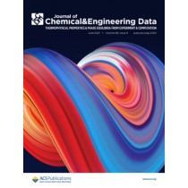 Journal of Chemical & Engineering Data: Volume 66, Issue 6