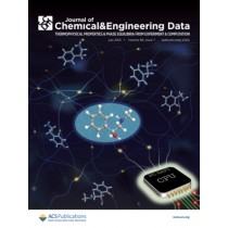 Journal of Chemical & Engineering Data: Volume 66, Issue 7