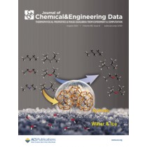 Journal of Chemical & Engineering Data: Volume 66, Issue 8