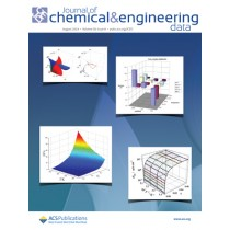 Journal of Chemical & Engineering Data: Volume 59, Issue 8