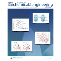 Journal of Chemical & Engineering Data: Volume 59, Issue 9