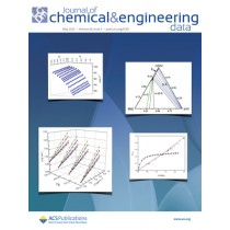 Journal of Chemical & Engineering Data: Volume 60, Issue 5