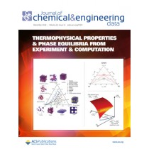 Journal of Chemical and Engineering Data: Volume 61, Issue 12
