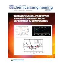 Journal of Chemical and Engineering Data: Volume 61, Issue 7