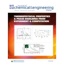 Journal of Chemical & Engineering Data: Volume 62, Issue 10
