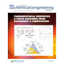Journal of Chemical & Engineering Data: Volume 62, Issue 4