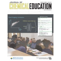 Journal of Chemical Education: Volume 96, Issue 4