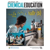 Journal of Chemical Education: Volume 92, Issue 3