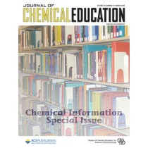 Journal of Chemical Education: Volume 93, Issue 3