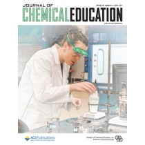 Journal of Chemical Education: Volume 94, Issue 4