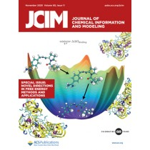 Journal of Chemical Information and Modeling: Volume 60, Issue 11