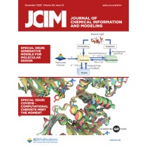Journal of Chemical Information and Modeling: Volume 60, Issue 12