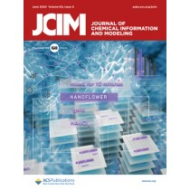 Journal of Chemical Information and Modeling: Volume 60, Issue 6